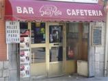 BAR SANZ-ROSA CAFETERÍA