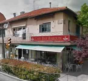 CAFETERÍA BARQUIN