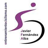 ENTRENAMIENTO DE CICLISMO JAVIER FERNÁNDEZ ALBA