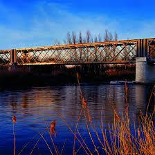 puente de hierro titulcia