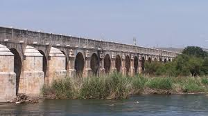 Puente real de aranjuez